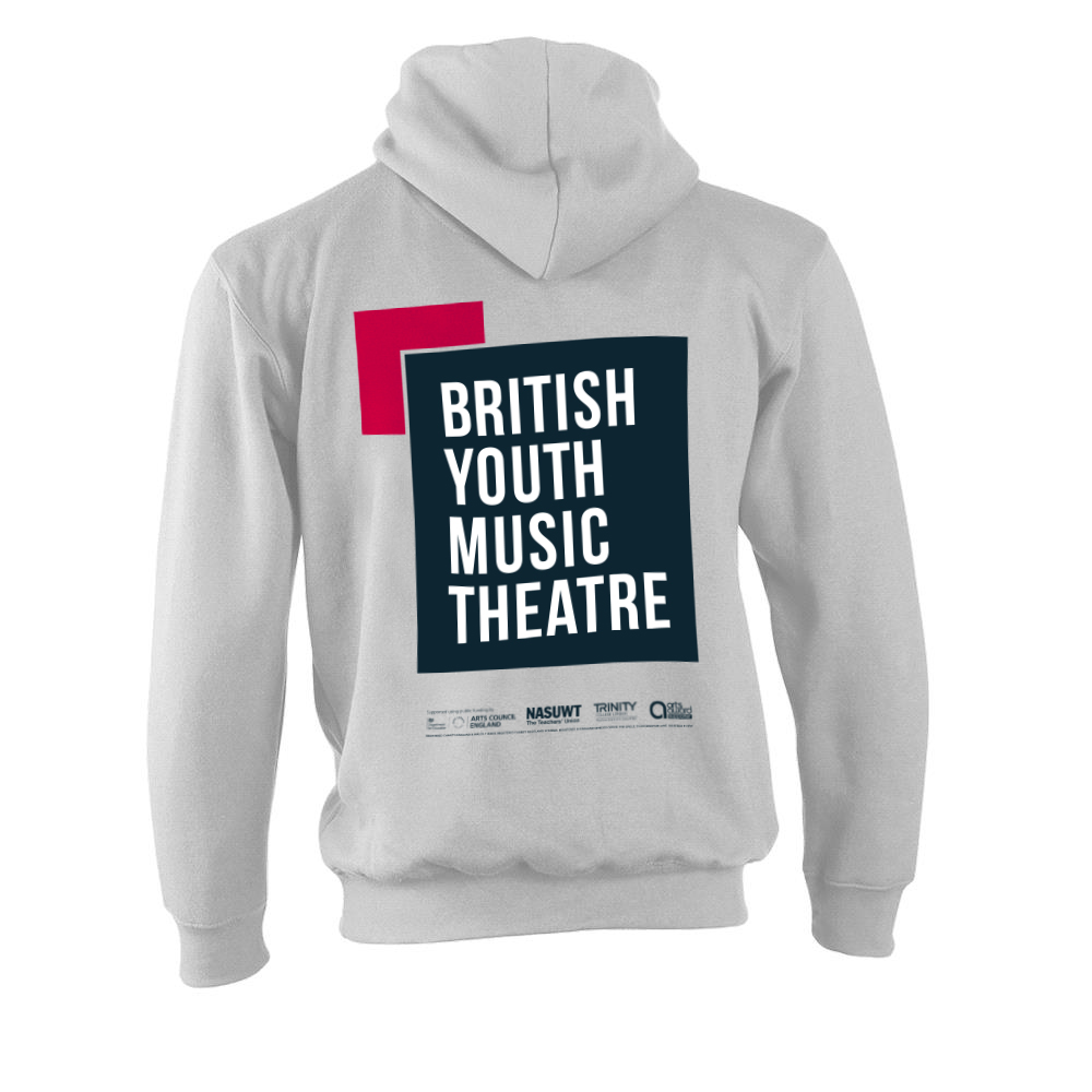 BYMT Hoodies - British Youth Music Theatre