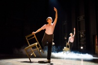 Billy Elliot - Youth Music Theatre UK