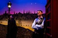 London Calling Salisbury Playhouse