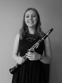 YMT Musician, Company 2016, Molly Clark
