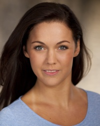 Rachel Bird - Youth Music Theatre UK - YMT Alumni