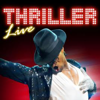 Thriller Live Grand Opera York