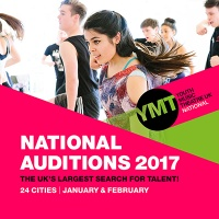 YMT National Auditions 2017