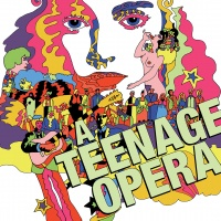 A Teenage Opera - Youth Music Theatre UK