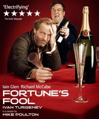 Fortune's Fool Old Vic