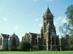 Rugby School