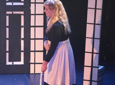 YMT Performer Charlotte Emerson | Fagin 2015