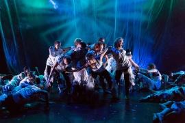 British Youth Music Theatre - BYMT- David BartholomewB