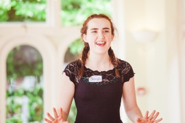 Youth Music Theatre UK - National Auditions 2018 - YMT - Youth Theatre