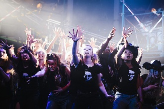 Help! Get Me Out of this Musical! - Youth Music Theatre UK