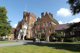 Epsom College - BYMT Autumn Camp