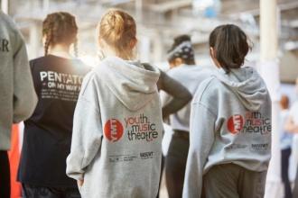 Youth Music Theatre UK - YMT - Ben Statham