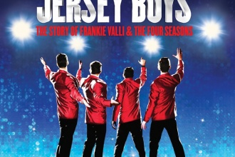 Jersey Boys Prince Edward Theatre