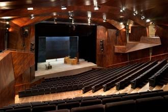 Lyric Theatre Belfast