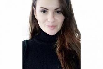 YMT Alumni - Sarah Gannon - Youth Music Theatre UK