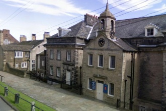 Fulneck School - Youth Music Theatre UK
