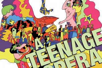 A Teenage Opera - Youth Music Theatre UK