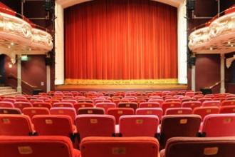 Theatre Royal Winchester