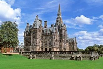 Fettes College, Edinburgh