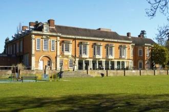 South Hill Park Arts Centre, Bracknell