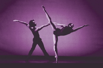 YMT Summer Season - The Dance Connection 2014