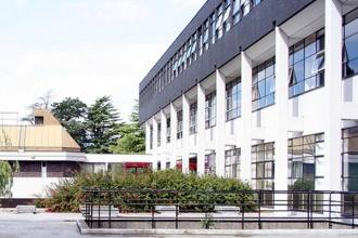 Victoria College, Belfast