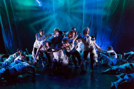 Youth Music Theatre UK - YMT- David Bartholomew