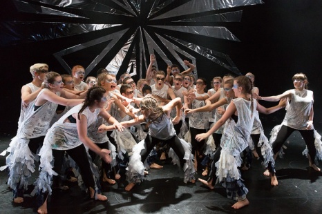 Youth Music Theatre UK - YMT - David Bartholomew
