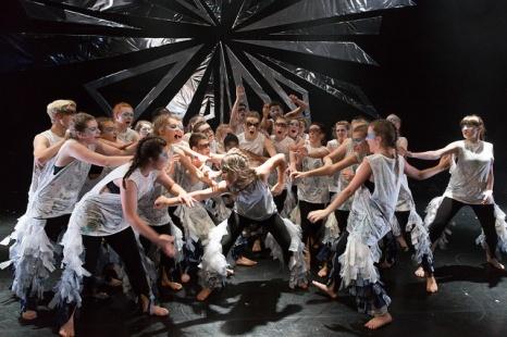 Youth Music Theatre UK - YMT - David Bartholomew