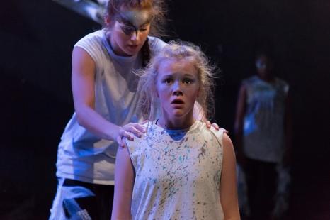 Youth Music Theatre UK - YMT- David Bartholomew