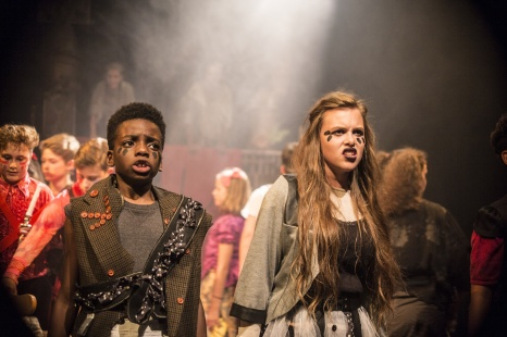 Children of the New Forest - New British Musicals - Youth Music Theatre UK