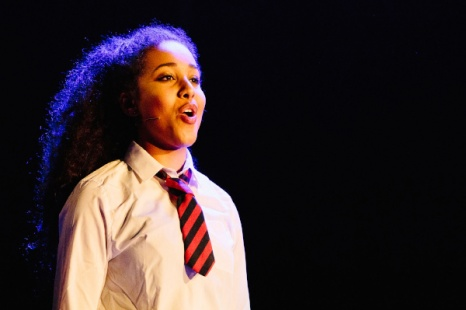 Youth Music Theatre UK - YMT - Leanne Dixon