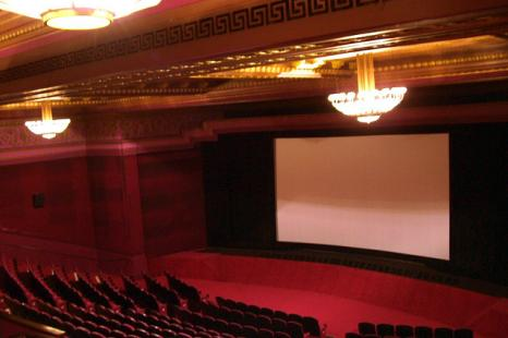 Cineworld Shaftesbury Avenue