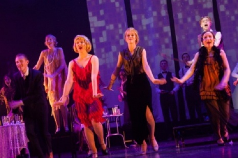 Youth Music Theatre UK - YMT - Stuart Harrison