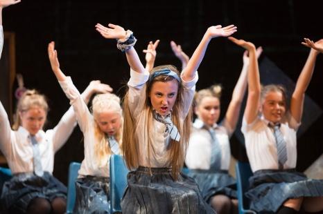 Jabberwocky - Youth Music Theatre UK