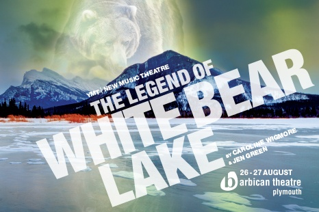 The Legend of White Bear Lake  - Youth Music Theatre UK - YMT 2016