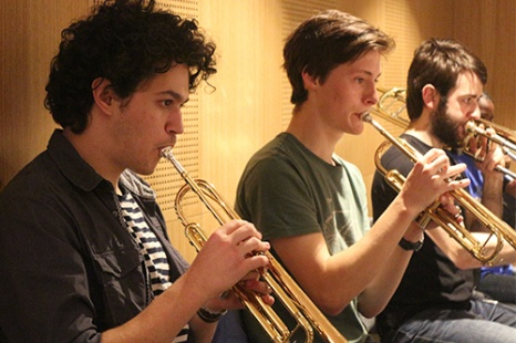 Youth Music Theatre UK - Musician Auditions 2016 - Youth Theatre - YMT