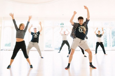 YMT Summer Skills Course - Youth Music Theatre UK