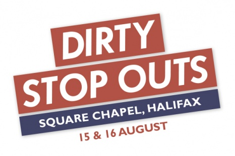 Dirty Stop Outs - Youth Music Theatre UK - YMT - Youth Theatre