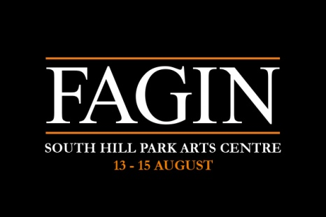 FAGIN 2015 - Youth Music Theatre UK - YMT - Youth Theatre