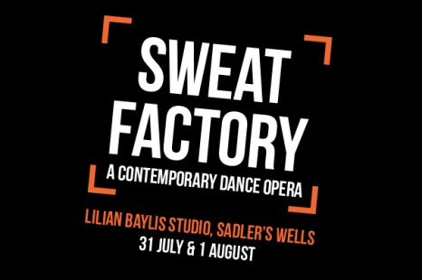 Sweat Factory - Youth Music Theatre UK - YMT - Youth Theatre