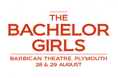 Youth Music Theatre UK - The Bachelor Girls 2015 - YMT - Youth Theatre