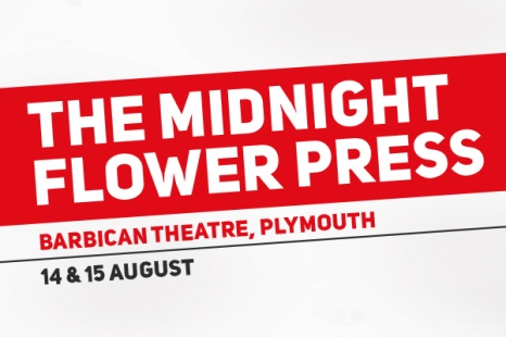 Youth Music Theatre UK - The Midnight Flower Press 2015 - YMT - Youth Theatre