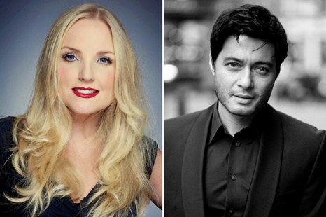 Youth Music Theatre UK - YMTO Concert - Kerry Ellis Stephen Rahman-Hughes - YMT - Youth Theatre