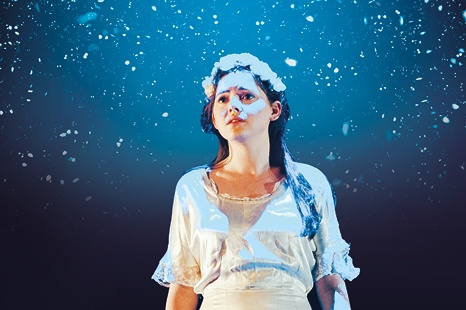 A Winter's Tale - Youth Music Theatre UK 2018