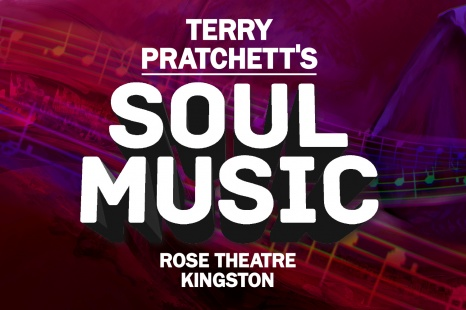 YMT Summer Season - Terry Pratchett's Soul Music 2014