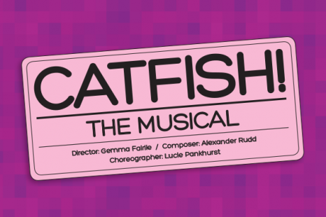Catfish! The Musical