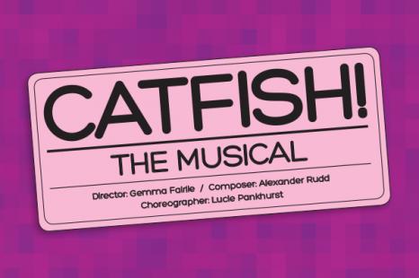 Catfish! The Musical