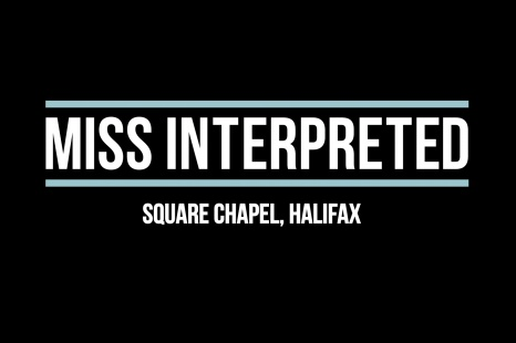 YMT Summer Season - Miss Interpreted 2014