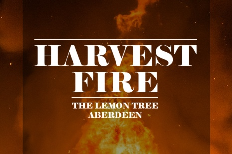 YMT Summer Season - Harvest Fire 2014